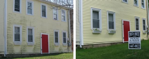 Exterior House Amp Condo Washing